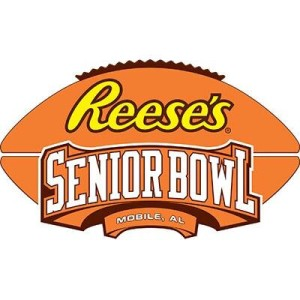 reeses senior bowl logo
