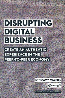 DisruptingDigitalBusiness